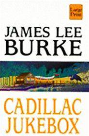 Cadillac Jukebox (Wheeler Large Print Book Series (Cloth))
