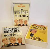 The Rumpole Collection: First and Second Rumpole Omnibus