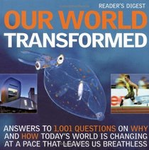 Our World Transformed (Readers Digest)