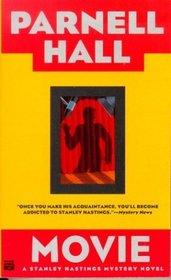 Movie (Stanley Hastings, Bk 10)