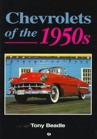 Chevrolets of the 1950s