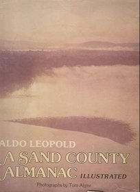 A Sand County Almanac Illustrated