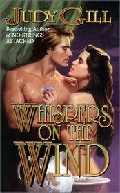 Whispers on the Wind (Futuristic Romance)