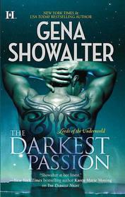 The Darkest Passion (Lords of the Underworld, Bk 8)