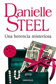 Una herencia misteriosa / Property of a Noblewoman (Spanish Edition)