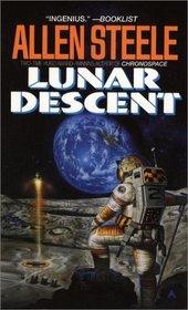 Lunar Descent (Near-Space, Bk 3)