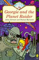 Georgie and the Planet Raider (Colour Jets)