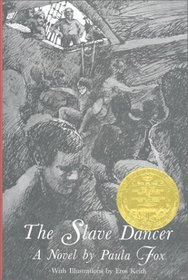 The Slave Dancer (Richard Jackson Books (Atheneum Hardcover))