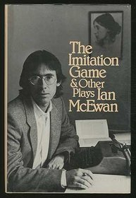 The imitation game and other plays