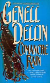 Comanche Rain