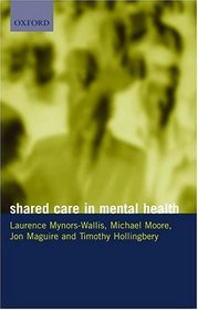 Shared Care in Mental Health (Medicine)