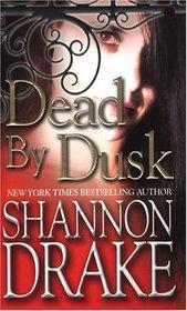 Dead By Dusk (Alliance Vampires, Bk 6)