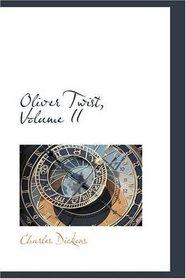 Oliver Twist, Volume II