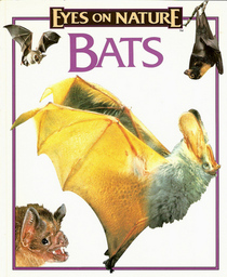 Bats (Eyes on Nature)