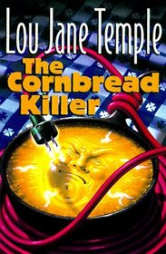 The Cornbread Killer (Heaven Lee, Bk 5)