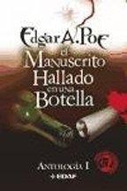 El Manuscrito Hallado En Una Botella/ Ms. Found in a Bottle (Antologia) (Spanish Edition)