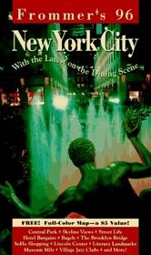 Frommer's 96: New York City (Serial)