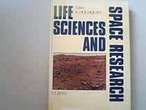 Life Sciences & Space Research (COSPAR) (v. 15)