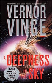 A Deepness in the Sky (Zones of Thought, Bk 2)