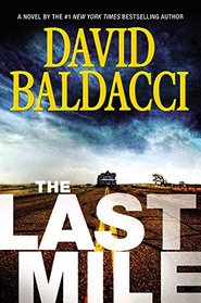 The Last Mile (Amos Decker, Bk 2)