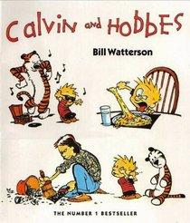 Calvin & Hobbes (Calvin and Hobbes Series)