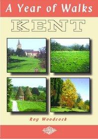 A Year of Walks: Kent