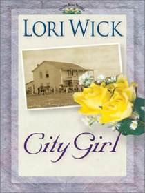 City Girl (Yellow Rose, Bk 3)