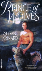 Prince of Wolves (Val Cache, Bk 1)