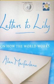 Letters to Lily