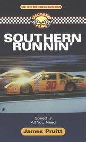 Southern Runnin' (Checkered Flag, Bk 1)