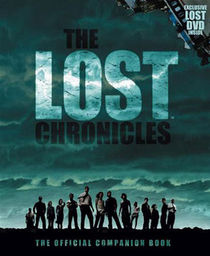 The Lost Chronicles : The Official Companion Book