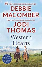 Western Hearts: Montana\Ransom Canyon