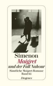 Maigret and the Nahour Case / The Black Tide / Why Me