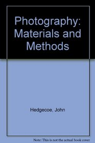 Photography: Materials and Methods