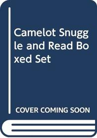 Camelot Snuggle and Read Boxed Set