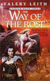 The Way of the Rose : Everien: Book Three