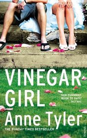Vinegar Girl (Hogarth Shakespeare)