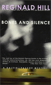 Bones and Silence (Dalziel and Pascoe, Bk 11)