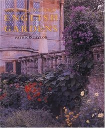 One Hundred English Gardens : The Best of the English Heritage Parks and Gardens