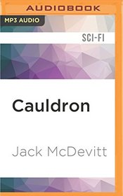 Cauldron (Academy Series)
