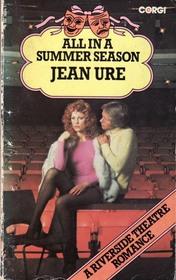 All In A Summer Season (A Riverside Theatre Romance)