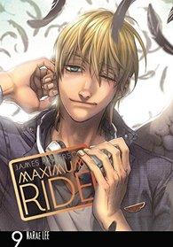 Maximum Ride: The Manga, Vol. 9