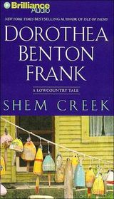 Shem Creek : A Lowcountry Tale (Audio Cassette) (Abridged)