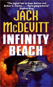 Infinity Beach (aka Slow Lightning)