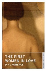 The First Women in Love (Oneworld Classics)