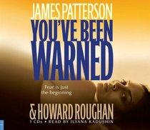 You've Been Warned (Audio CD) (Abridged)