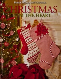 Christmas From the Heart (Volume 20) (20)