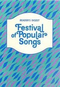Festival of Popular Songs