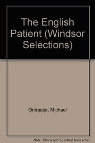 The English Patient (Windsor Selections)