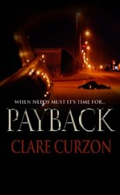 Payback (Superintendent Mike Yeadings, Bk 21)
